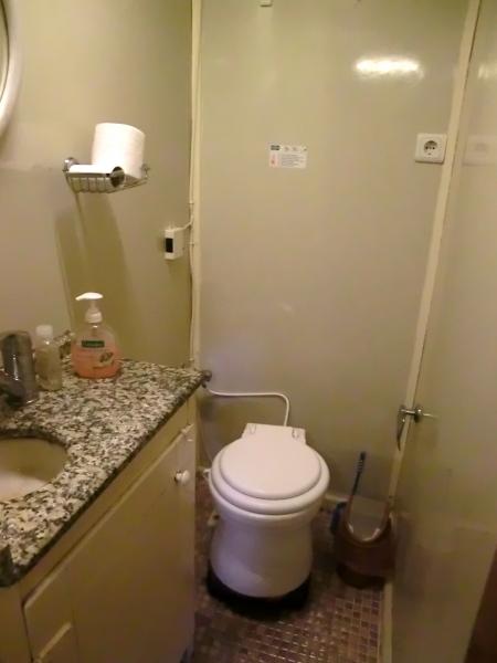 bagno caicco