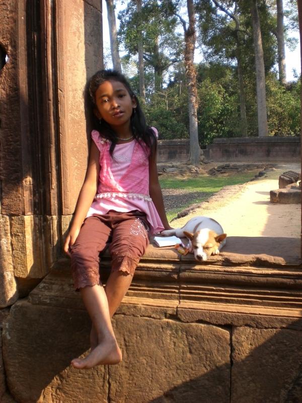 bimba cambogiana