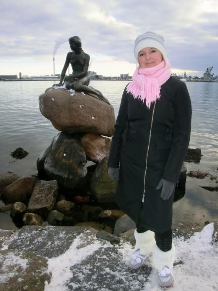 sirenetta Copenaghen