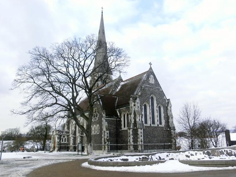 chiesa St. Alban