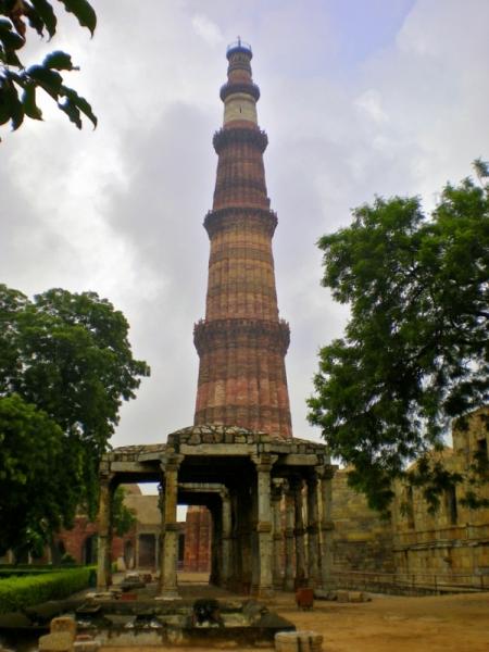 delhi-qutb-minar