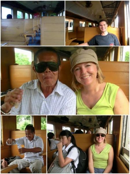 Treno sul-treno-per-kanchanaburi