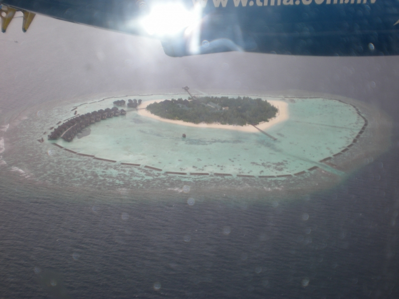isola Maldive