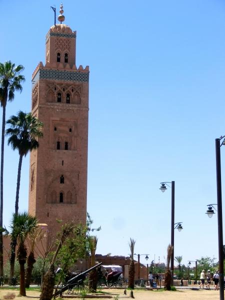 Minareto Koutobia