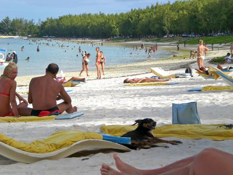 spiaggia Belle Mare