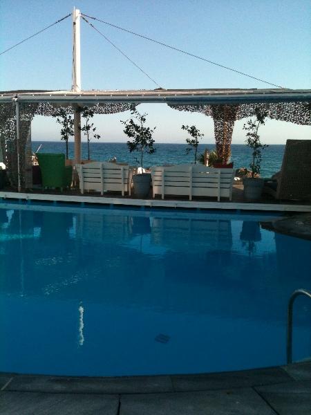 mykonos place hotel