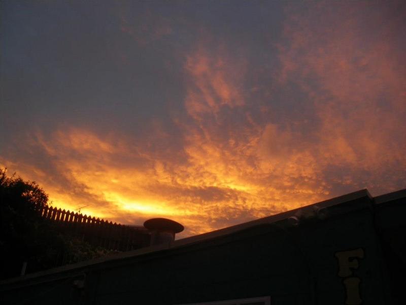 tramonto NZ