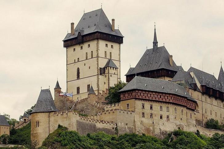 castello-karlstejn
