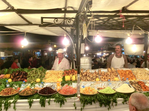 marrakech-buffet