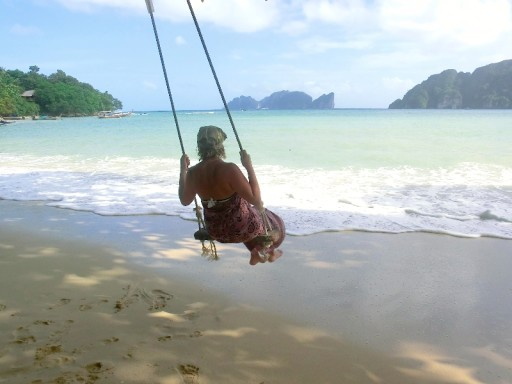 Spiagge e tour alle Phi Phi Islands