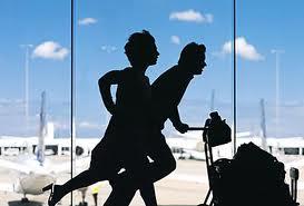 run airport
