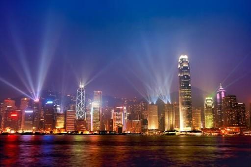 Un viaggio made in Hong Kong