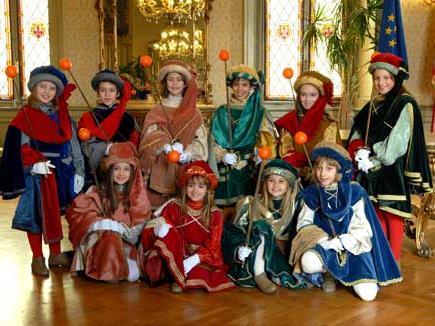 Gli Abbà del 2008 - C Leonardi