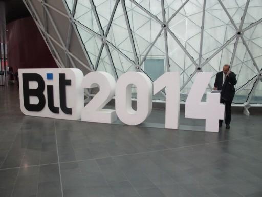 BIT2014 e Travel Blogging – State of the Art