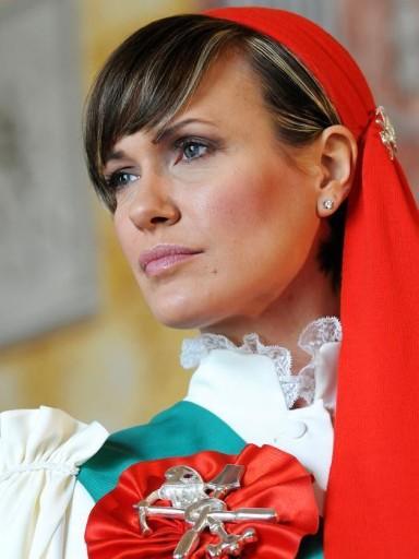La bella Mugnaia - C a. Avetta