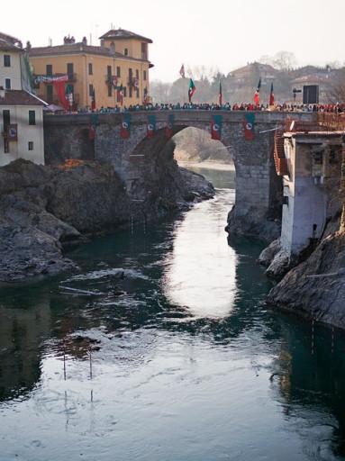 Il ponte del Borghetto
