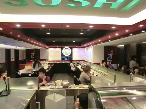 sushi-HK