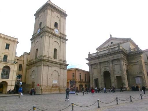 Piazza di Lanciano