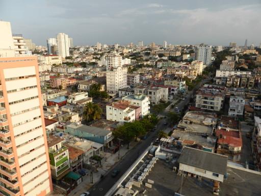casa particular Avana, città Avana
