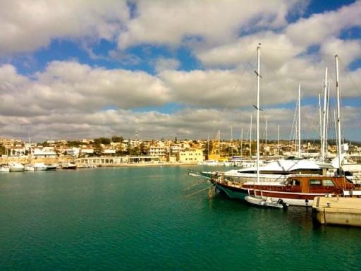 porto di marina di ragusa