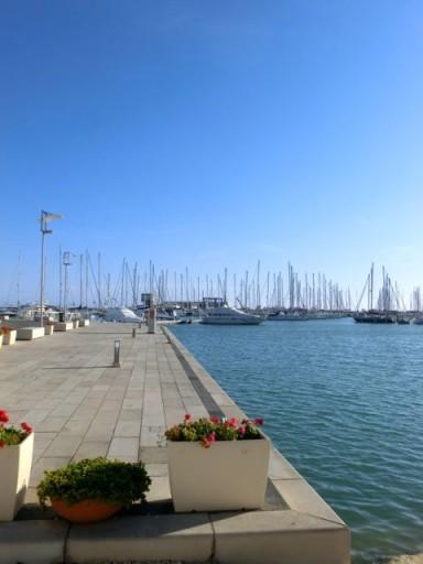 banchina, porto marina di ragusa