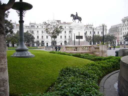 Plaza_de_San_Martin_lima