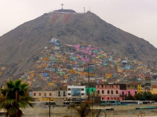 Barrio Lima