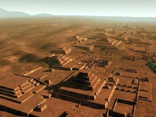 tempio nazca, rovine nazca, civiltà Nazca, archeologia nazca, sito archeologico perù