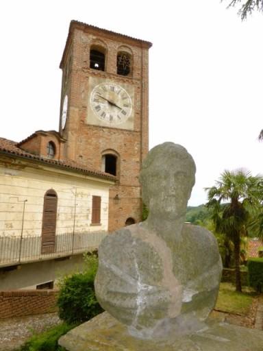 ricetto , castello casalborgone, castello monferrato