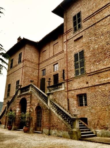 ricetto, castello casalborgone, castello monferrato