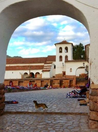 chinchero, valle sacra cusco, valle sagrado, rovine perù