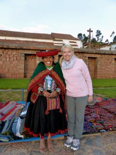chinchero, valle sacra cusco, abiti tradizionali perù, valle sagrado, rovine perù