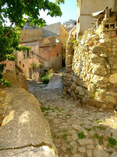 borgo siciliano, forza d'agrò