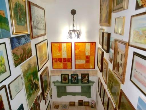 galleria d'arte sicilia, arte siciliana