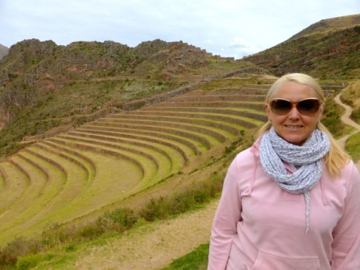 Pisac, valle sacra cusco, valle sagrado, rovine perù