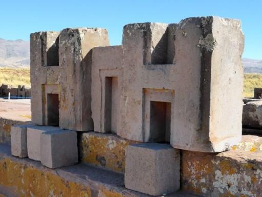 puma punku, tiwanaku, sito archeologico bolivia