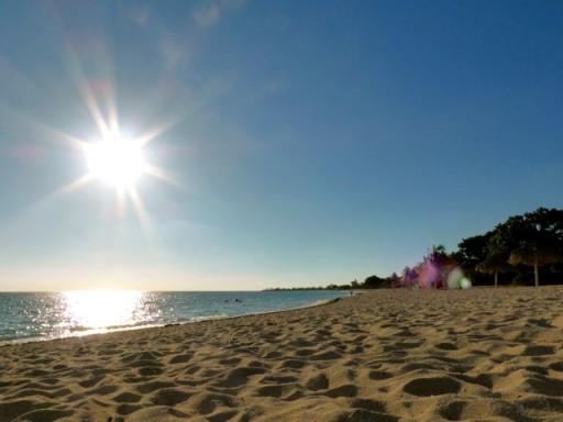 playa ancor, spiaggia trinidad