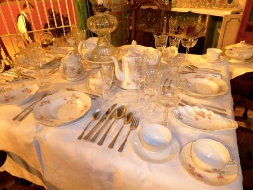 trinidad, ristorante trinidad, museo romanticismo trinidad