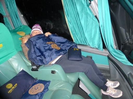 cama coche, cruz del sur, bus perù