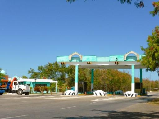 frontiera cayo coco