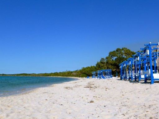 cayo coco, spiaggia cuba