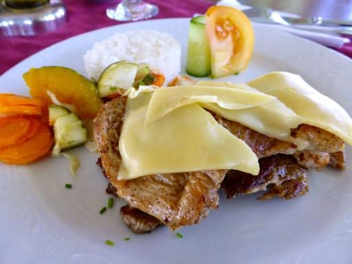 maiale piatto cubano