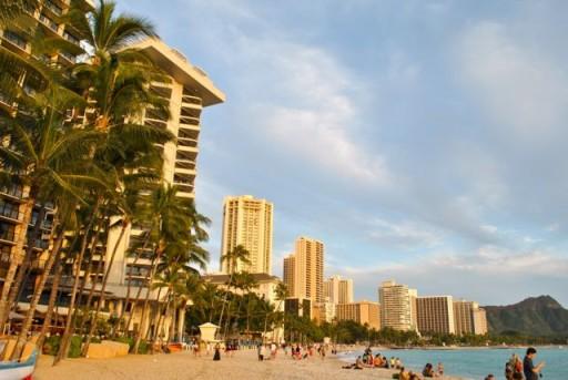 grattacielo waikiki, grattacielo hawaii