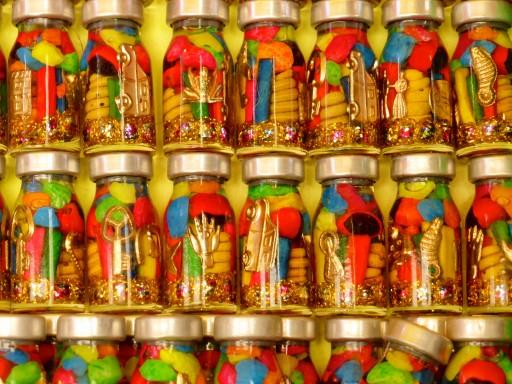 sagarnaga, amuleti bolivia