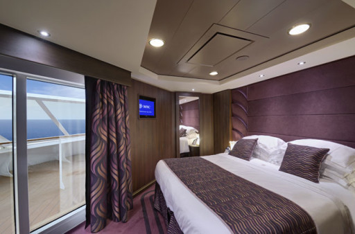 suite msc preziosa