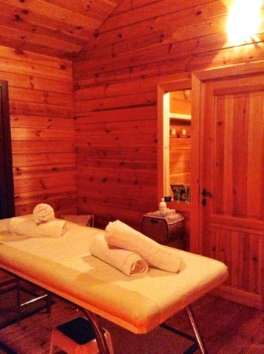 yolki palki, camping val bognanco, chalet montagna, sauna yolki palki