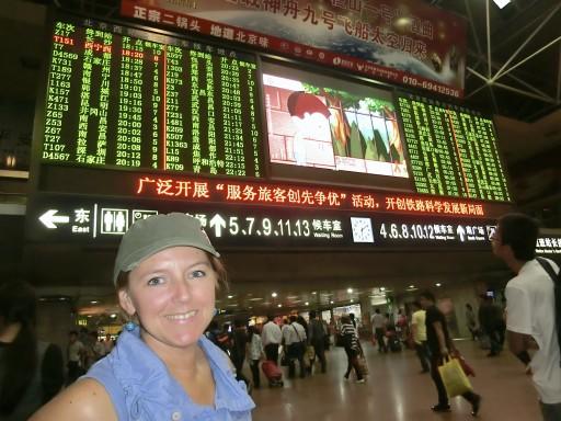 stazione pechino