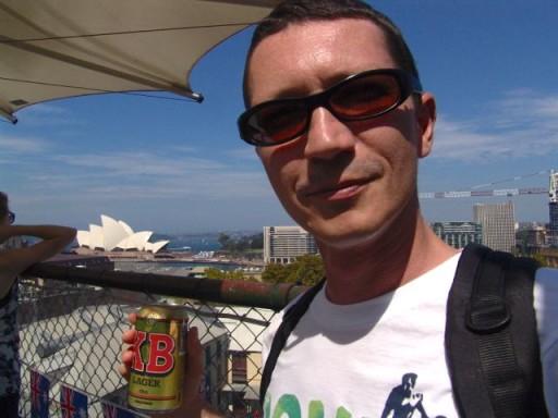 Baia di Sydney