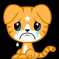 triste-piange