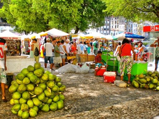 mercato brasile